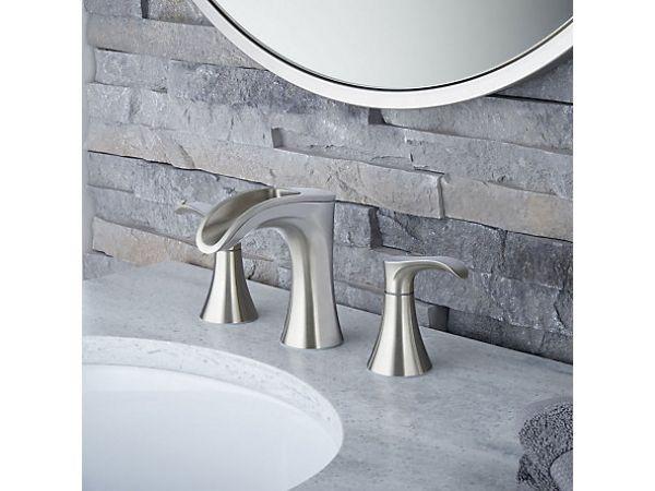 Brea Widespread Bath Faucet