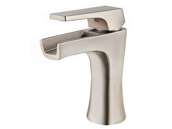 Kelen Single Control Trough Bath Faucet