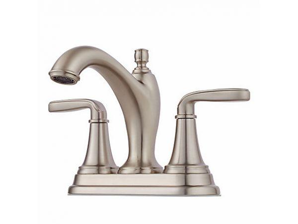 Northcott Centerset Bath Faucet