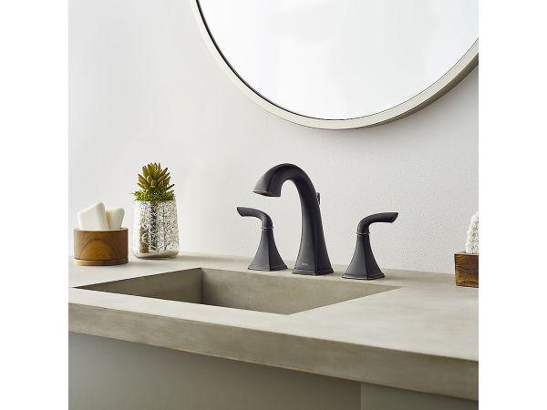 Bronson Widespread Bath Faucet