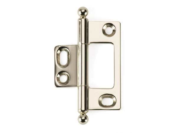 The BH2A-NM Series cabinet hinge