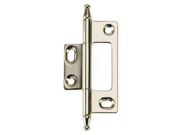 The BH3A-NM Series cabinet hinge