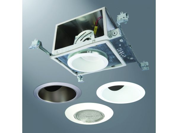 Halo® ALLSLOPE LED Downlight System