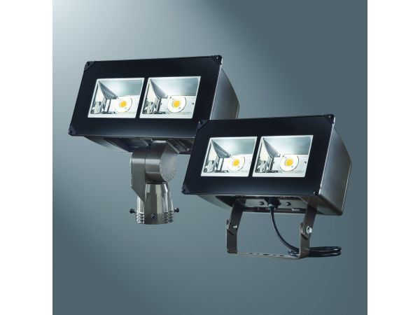 Lumark Night Falcon LED Floodlight Luminaire