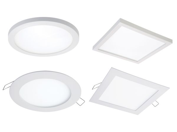 Halo Surface Mount LED Downlight (SMD) Family