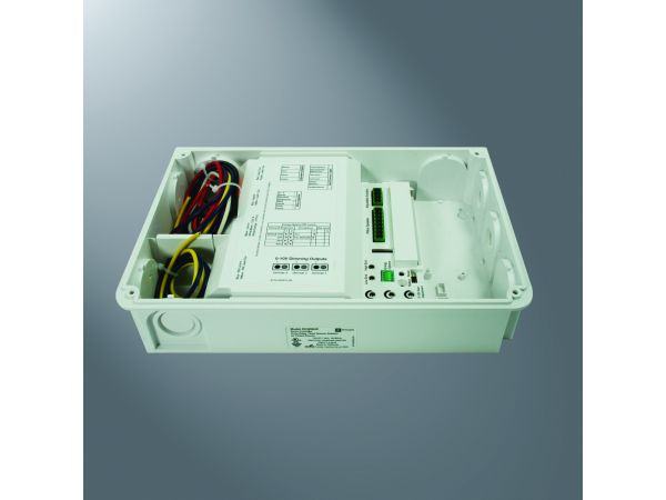 Room Controller Lighting Control System