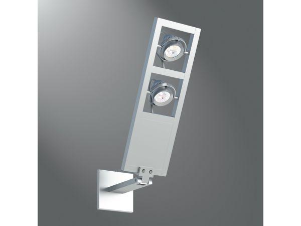RSA COMBOLIGHT LED Wall Mounted Multi-Lamp Luminaire