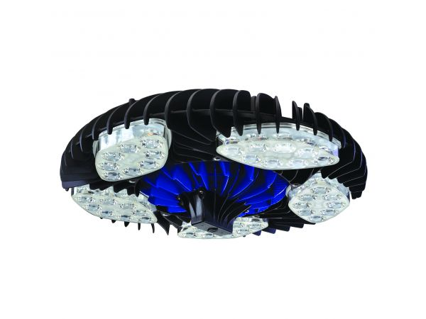 Metalux XHB LED High Bay Luminaire