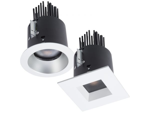 Portfolio 2-inch LED Downlights
