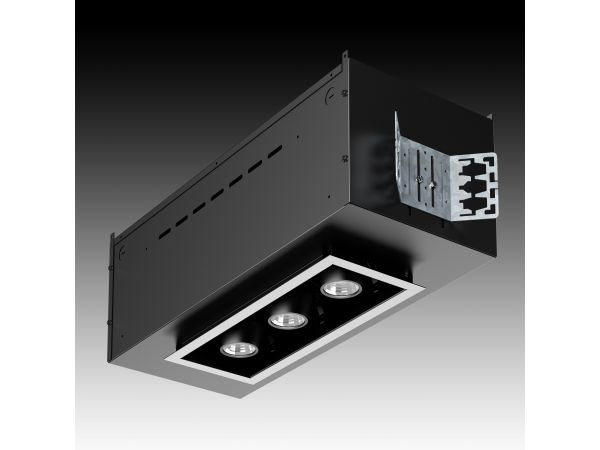 RSA COMBOLIGHT 3.0 Multi-Lamp  LED Luminaire