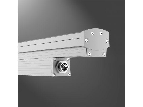 io line 3.0 Linear LED Luminaire