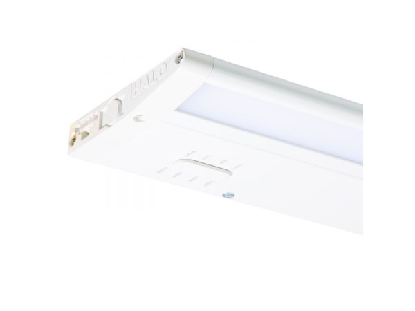 Halo HU30 LED Undercabinet with SeleCCTable Color Temperatures