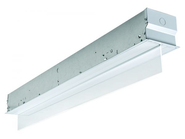 Metalux SkyRidge Single LED Luminaire