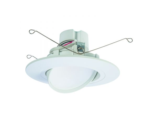 HALO RA SeleCCTable™ Gimbal LED Downlight Module