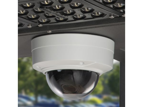 LumenSafe Integrated Network Security Camera