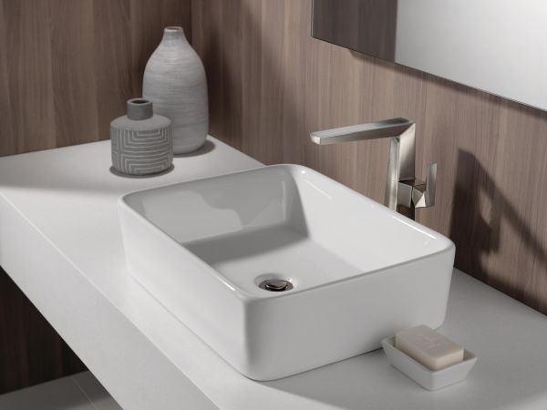 Delta® Trillian™ Bath Collection