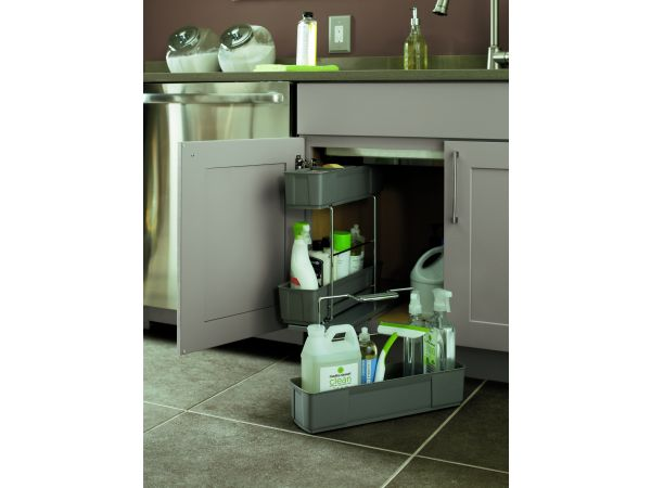 Diamond Cabinets Cleaning Caddy