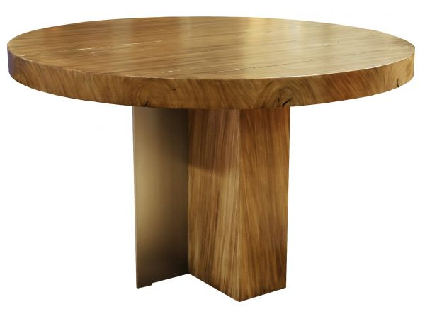 Dorsal Game Table