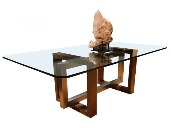 Ventana Dining Table