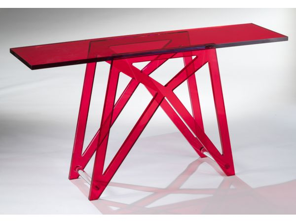 Architects Console Table