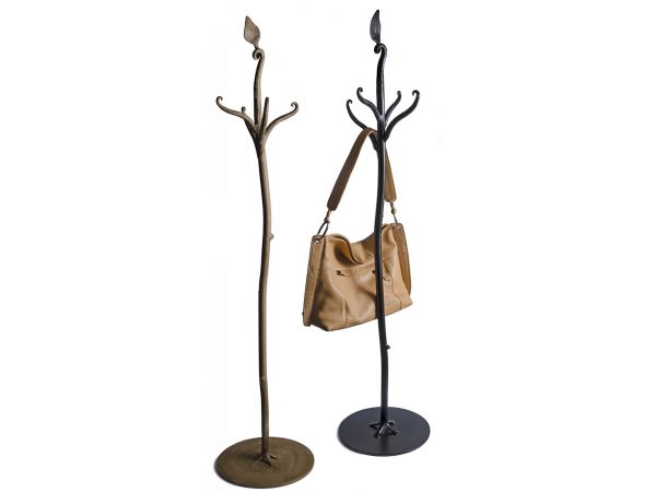 Branch, Tableside Handbag Stand