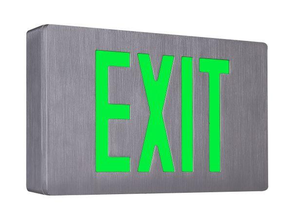 Dual Tech Hybrid Exit