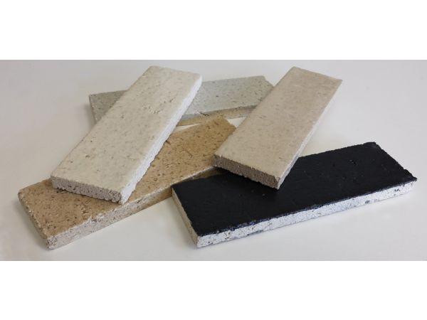Bizên - Glazed Thin Brick