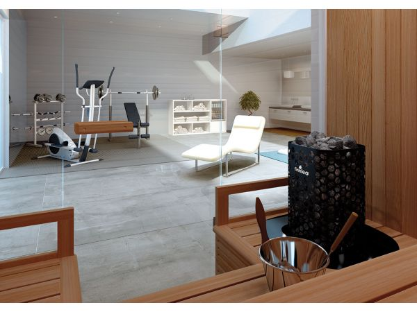 Create a Home Fitness Center