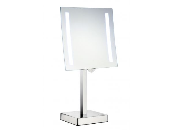 FK473E make up mirror- battery operated