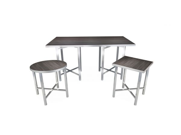 XCube Tables™ featuring ENGAGE Locking System™