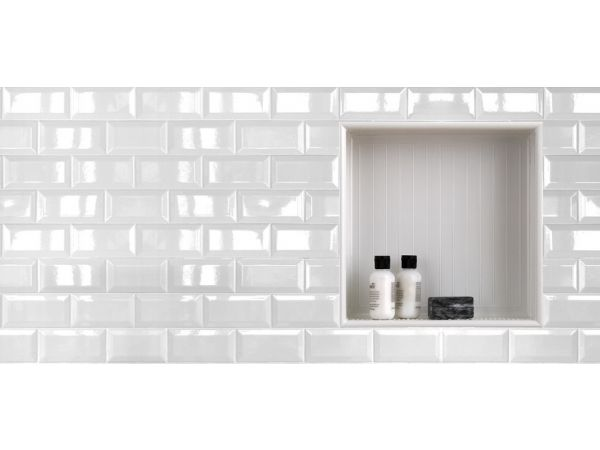 Grout Ready Niche