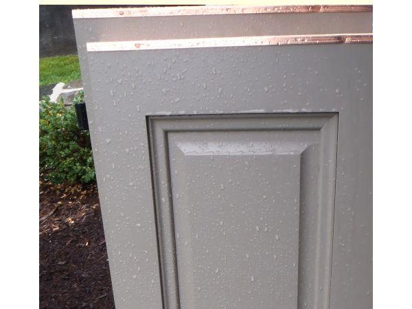Cedar Exterior Shutters