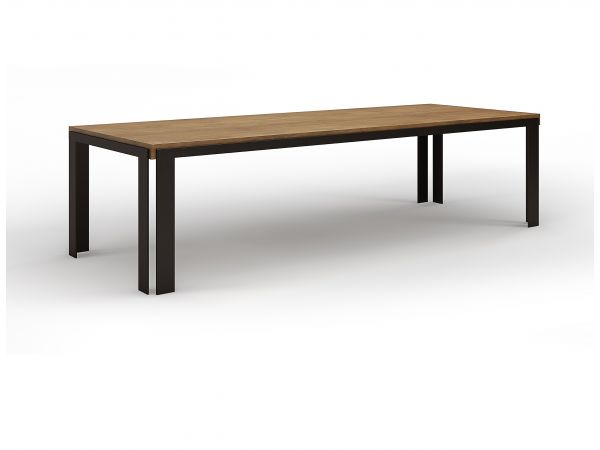 Trevino Dining Table 972
