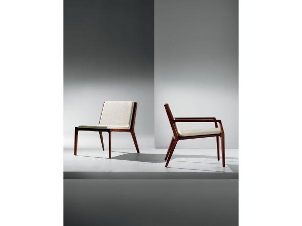 Revo Lounge Chair