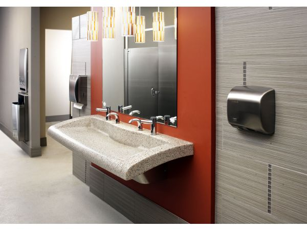 Diplomat Series Washroom Accessories