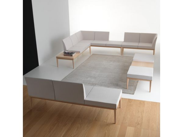 Vero Modular Seating