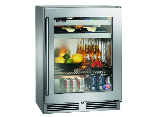 Signature Series Sottile Beverage Center