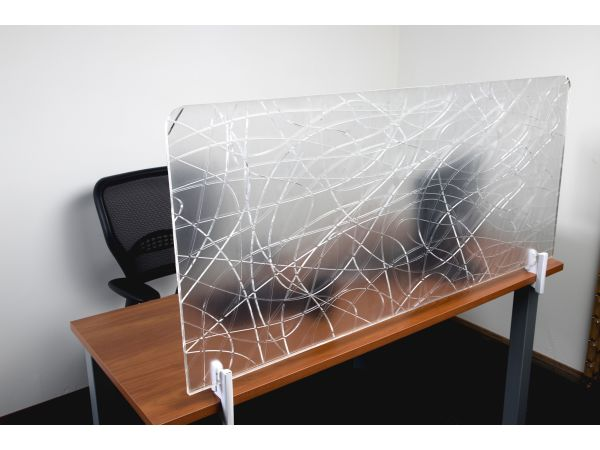 Desk Screens & Dividers