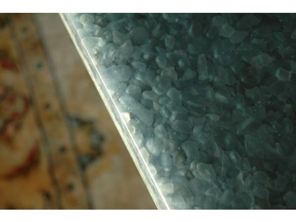 Architectural Glass Surfaces