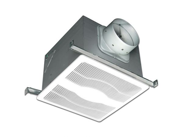 D4D Exhaust Fan