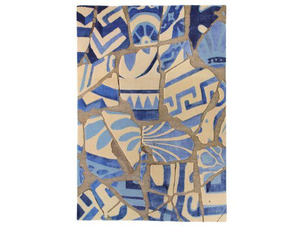 Blue Mosaic/Mosaic Collection