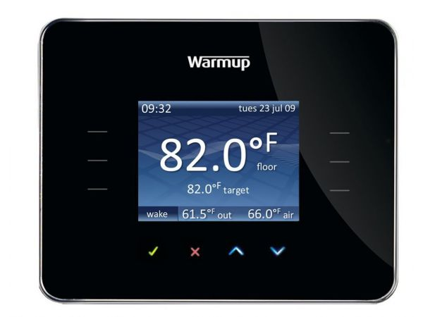 3iE Energy Monitor Thermostat