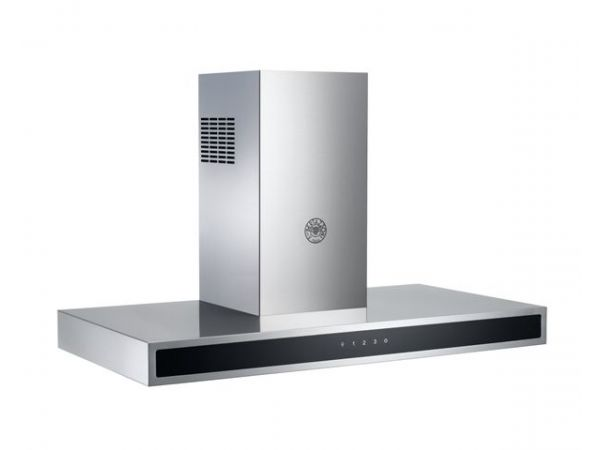 Design Series 36 inch Range Hood with Dual Motors KG36 CON X
