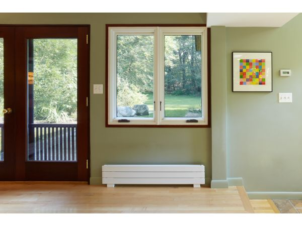 Electric Baseboard Radiator