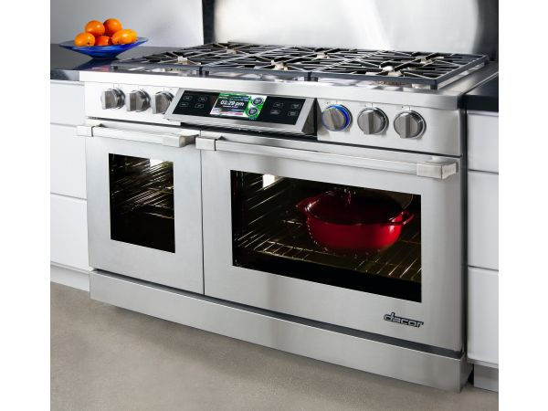 Discovery iQ 48 Dual-Fuel Range