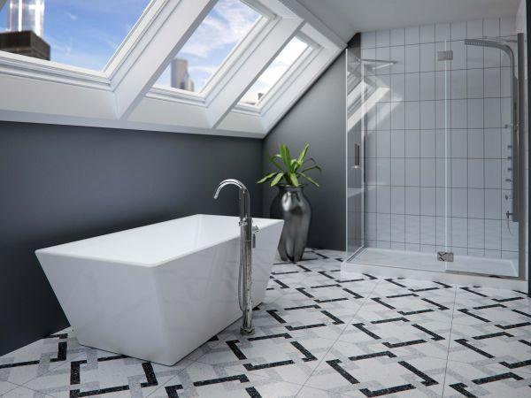 Prague bath