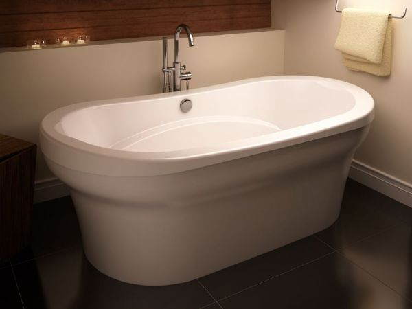 Revelation Freestanding Bathtub