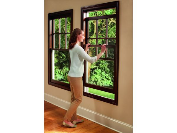 Next Generation Ultimate Double Hung