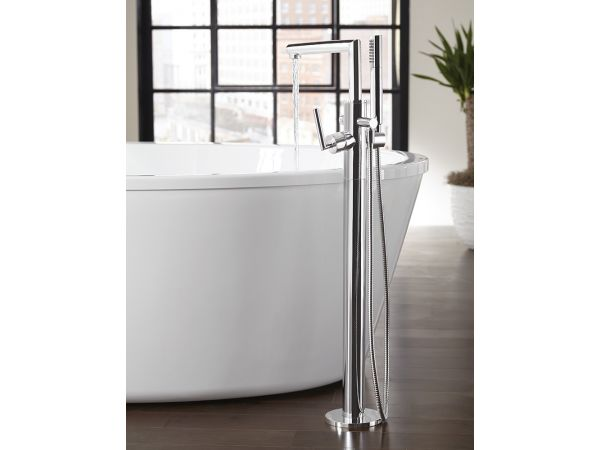 Moen Arris Freestanding Tub Filler