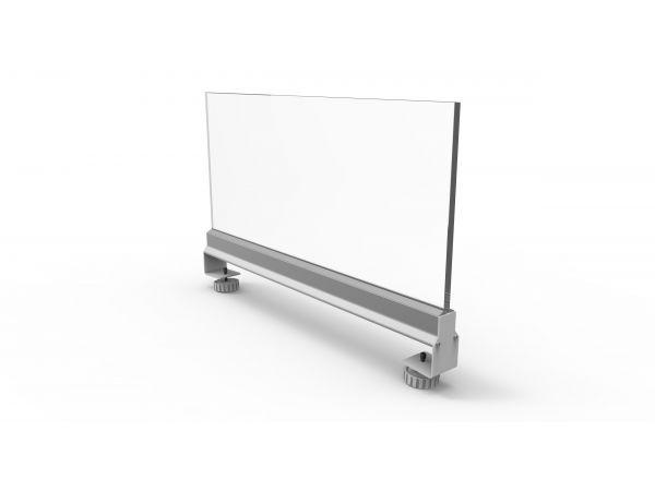 GlassWrite TableScreen